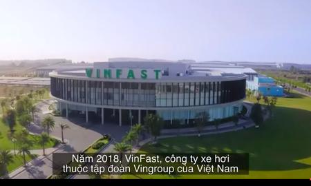 Discovery tung phóng sự về VinFast - Hàng loạt BÍ MẬT lần đầu vén màn
