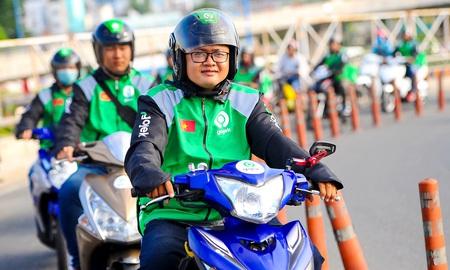 Gojek chính thức ra mắt ứng dụng, thương hiệu tại Việt Nam