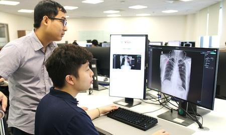 Đội Việt Nam giành giải cao tại cuộc thi toàn cầu về ứng dụng AI trong phân tích hình ảnh y tế