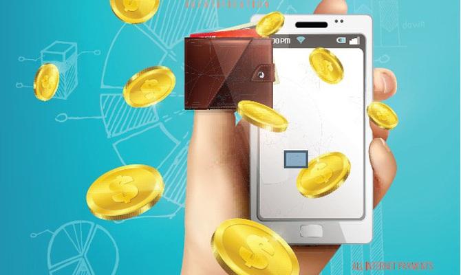 Mobile money - một mũi tên trúng 3 đích
