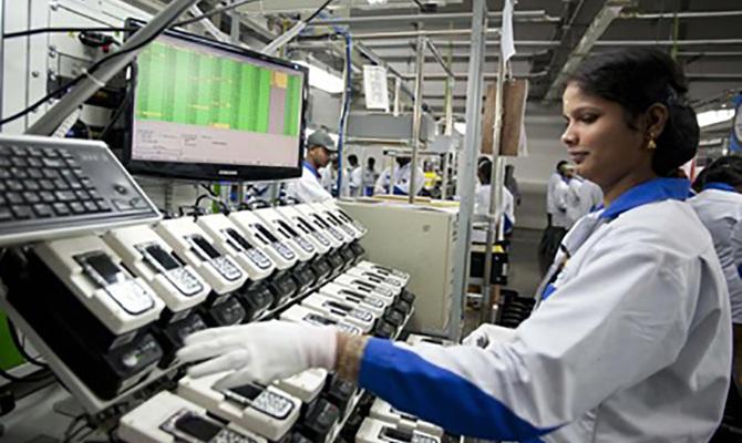 Ấn Độ đón đầu làn sóng đầu tư bằng gói hỗ trợ sản xuất điện tử 6,65 tỷ USD
