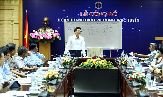 Việt Nam đã làm chủ hoàn toàn công nghệ sản xuất kit thử virus SARS-CoV-2