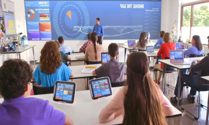 Đẩy mạnh ứng dụng công nghệ để thu hẹp khoảng trống giáo dục ở Đông Nam Á