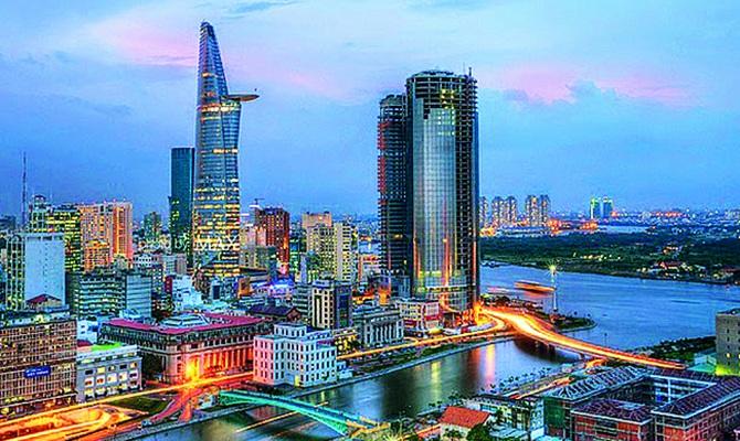 TP. Hồ Chí Minh: Địa phương đầu tiên trên cả nước phê duyệt chương trình chuyển đổi số