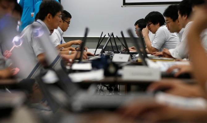 ASEAN, Nhật Bản, Mỹ và châu Âu lần đầu diễn tập chống tấn công mạng