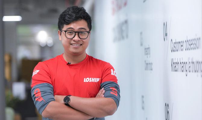 Loship muốn thành startup Việt đầu tiên niêm yết trên sàn chứng khoán New York
